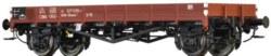 332-49357 Arbeitswagen Kklmmo 493 der DB