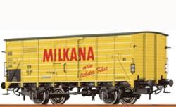 332-49771 Gedeckter Güterwagen G10 Milka