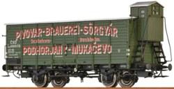 332-49778 Bierwagen LP Pivovar Brauerei