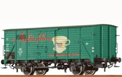 332-67490 Gedeckter Güterwagen G10 Melit
