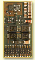 332-99801 Sounddecoder SD22A-4 PluX22