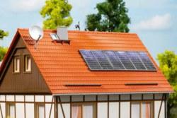 335-41651 Sat.-Anlagen, Solarkollektoren