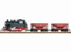 339-37100 Gartenbahn Start-Set Güterzug