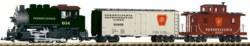339-37103 G Start-Set Güterzug PRR Piko