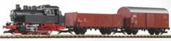 339-37120 Start-Set Güterzug BR 80 mit S