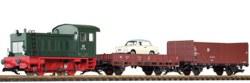 339-37121 Start Set V 20 + 2 Güterwagen