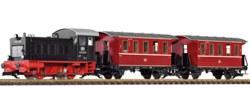 339-37126 G Start-Set Personenzug V20 DB