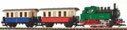 339-37130 G Start-Set Personenzug BR 80