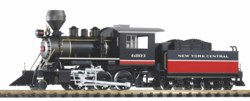 339-38229 Sound-Dampflokomotive mit Tend