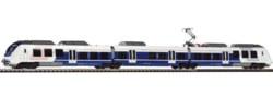 339-40206 3-tlg. Elektrotriebwagen BR 44
