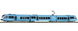 339-40234 Dieselriebwagen GTW 2/8 Stadle