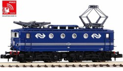 339-40371 Sound-Elektrolokomotive Rh 110