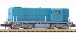 339-40421 N Sound-Diesellokomotive Rh 24