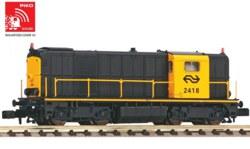 339-40425 Sound-Diesellokomotive Rh 2400