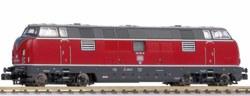339-40501 Sound-Diesellokomotive BR 221,