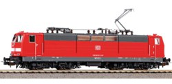 339-51349 Elektrolokomotive BR 181.2 der