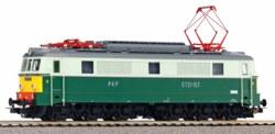 339-51600 Elektrolokomotive ET 21 der PK