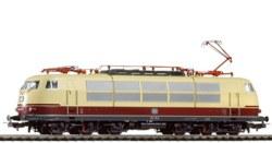 339-51677 Elektrolokomotive BR 103 mit E