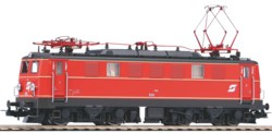 339-51889 Sound-Elektrolokomotive Rh 104