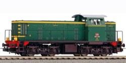 339-52442 Sound-Diesellokomotive D.141 1