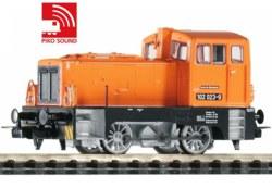 339-52544 Diesellokomotive BR 102 inkl.