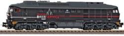 339-52775 Diesellokomotive BR 232 Erfurt