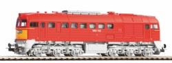 339-52815 Diesellokomotive M62 der MAV a