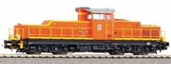 339-52846 Diesellokomotive der Baureihe
