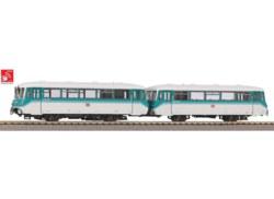 339-52886 Sound-Dieseltriebwagen BR 772