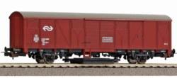 339-54446 Schienenreinigungswagen NS Pik