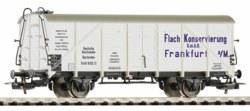 339-54610 Kühlwagen Tko02 Flachkonservie