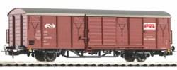 339-54739 Gedeckter Güterwagen Gbs 181 F