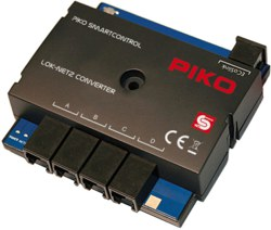 339-55044 PIKO Lok-Netz Converter PIKO S