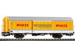 339-55050 Messwagen in H0 Piko Expert, S