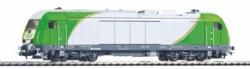 339-57892 Diesellokomotive Herkules ER20