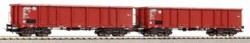 339-58380 2er Set Offene Güterwagen Eaos