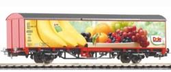 339-58767 Gedeckter Güterwagen Dole der