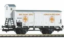 339-58926 Gedeckter Güterwagen d'Oranjeb