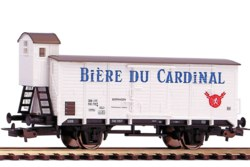 339-58929 Bierwagen G02 Cardinal Bier de