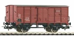 339-58945 Gedeckter Güterwagen G02 der P