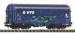 339-58965 Schiebeplanenwagen Shimmns VTG