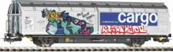 339-58966 Großraumschiebewandwagen Hbbil