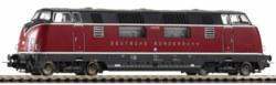 339-59708 Sound-Diesellok V 200.0, inkl.
