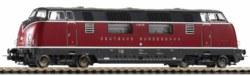 339-59709 Diesellokomotive Baureihe V 20