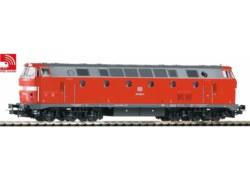 339-59938 Sound-Diesellok 219 084-1 Muse