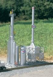 339-62047 Raffinerie Cracker-Anlage Piko