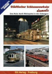 340-8058 DVD-Städtischer Schienenverkeh