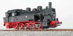 341-31100 Tenderlokomotive Baureihe 94.5