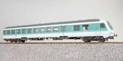 341-36497 Steuerwagen Bnrdzf483.1 80-35
