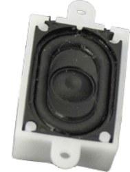 341-50330 Lautsprecher 16x25mm, rechteck